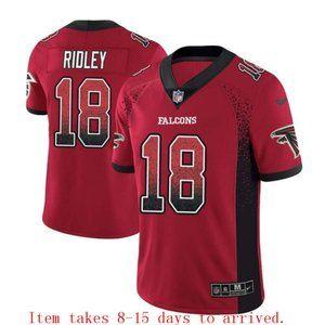 Atlanta Falcons Calvin Ridley Drift Jersey